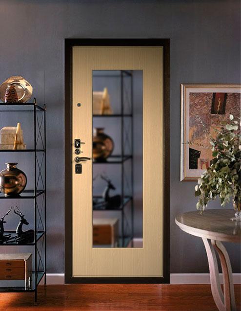 дверь металлическая входная на академической